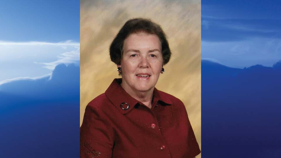 Mary Elizabeth Huesken, Youngstown, Ohio - obit