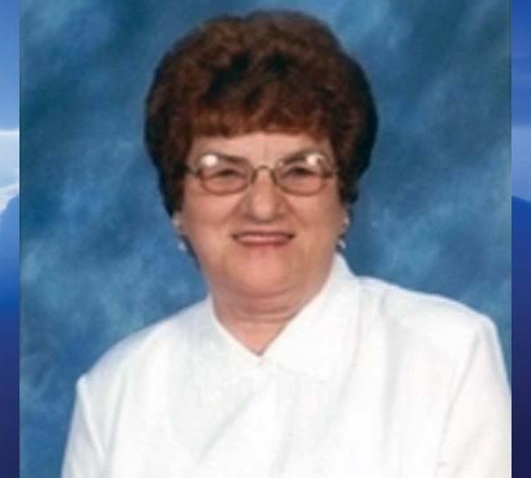 Mary Esther Slack, Newton Falls, Ohio - obit