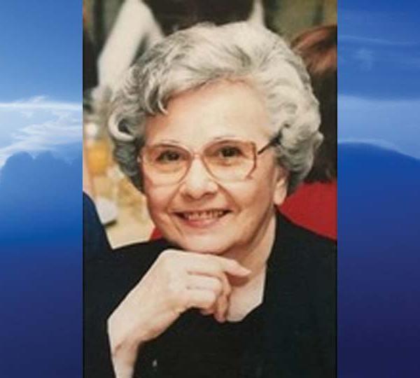 Mary F. Brashen, Hubbard, Ohio - obit