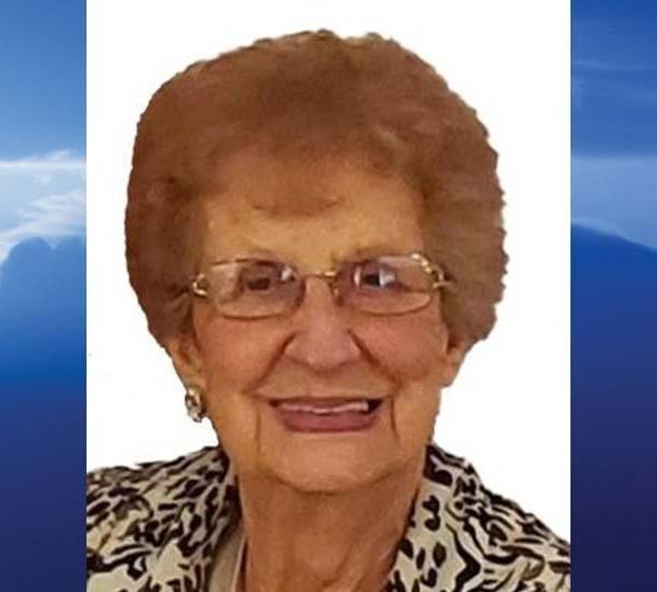 Mary Louise Pavlik Feret, Boardman, Ohio - obit