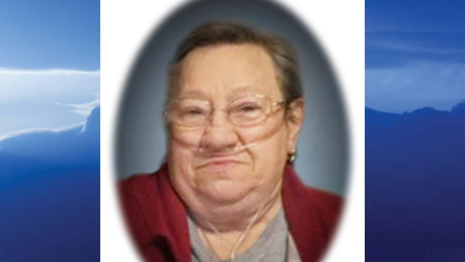 Mary Phyllis Perrine, Hermitage, Pennsylvania - obit