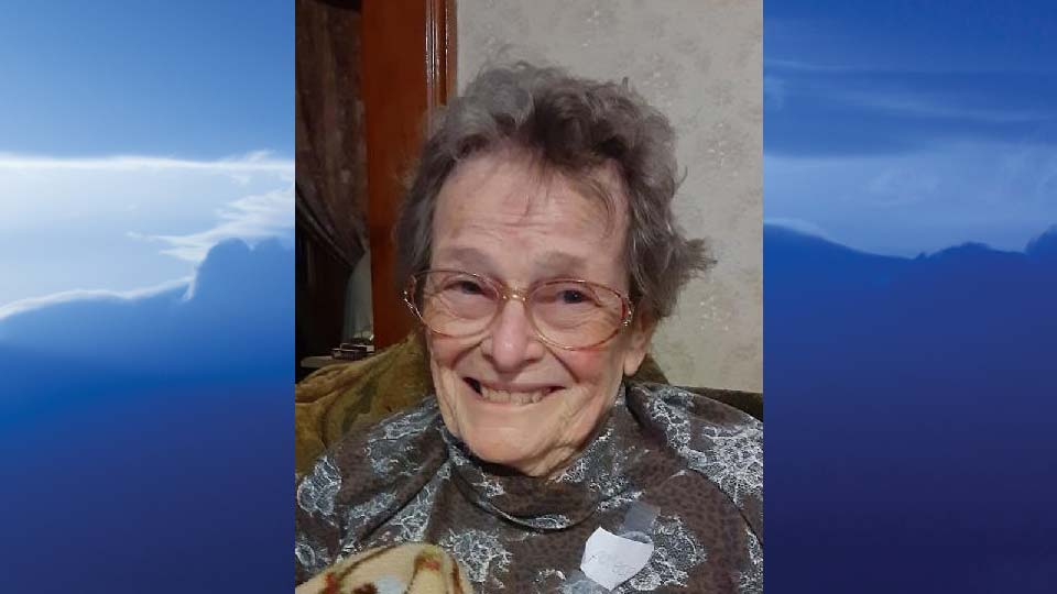 Mary Susan Cunningham, New Waterford, Ohio - obit