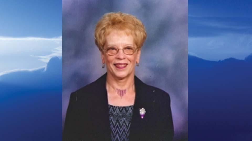 Mollie L. Trilli, Warren, Ohio - obit