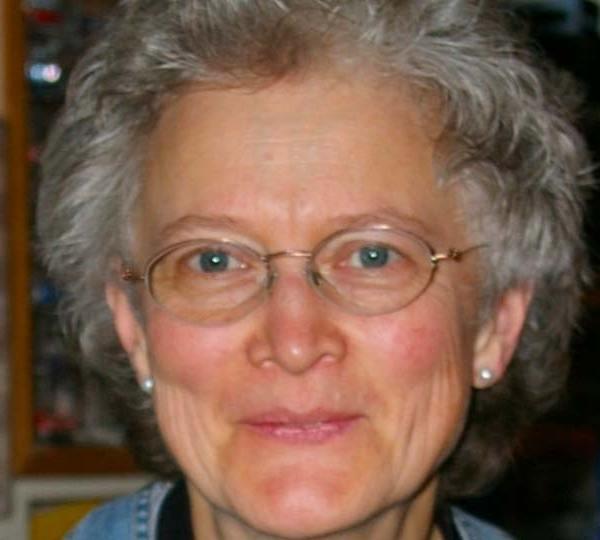 Monica M. Deskin, Youngstown, Ohio - obit