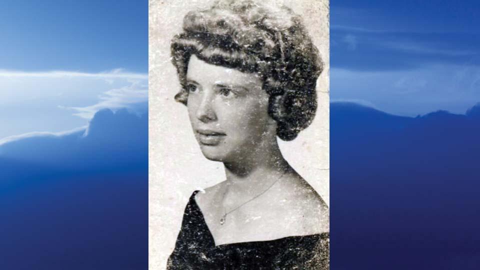 Nancy Jane Ruble, Alliance, Ohio - obit