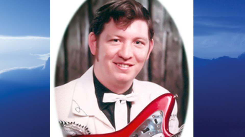 Oscar Morris Bonner, Jr., Sharon, Pennsylvania - obit