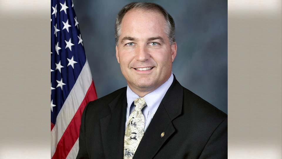This Pennsylvania House Majority leader Kerry Benninghoff