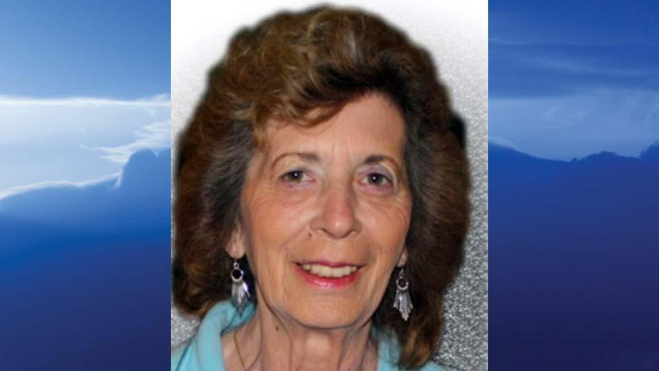 Patricia B. Marsch, Austintown, Ohio - obit