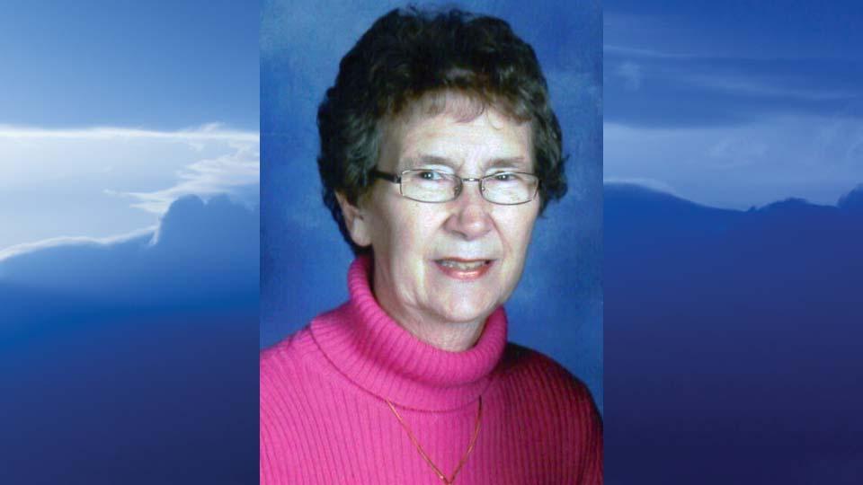 Patricia C. (Hogue) Nelson, Columbiana, Ohio - obit