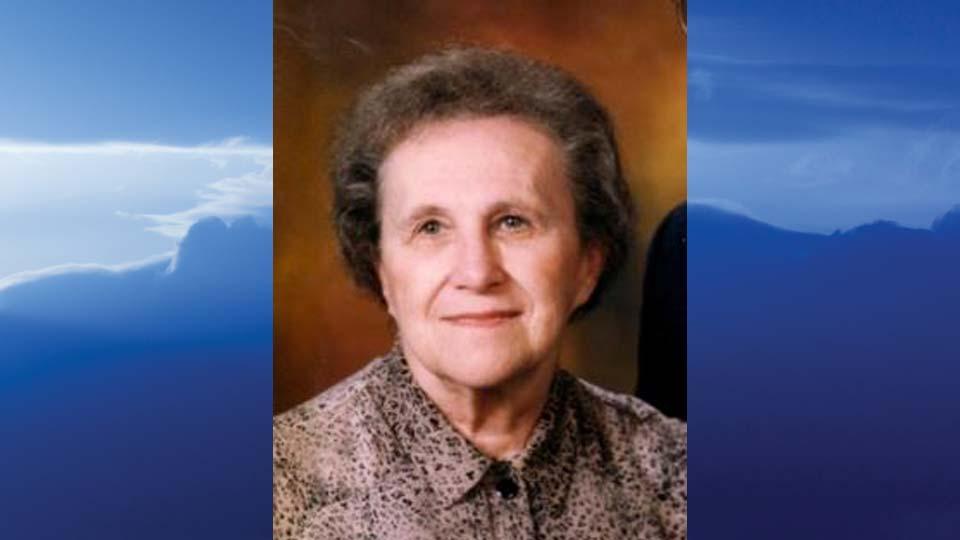 Pauline Ference, Sharon, Pennsylvania - obit