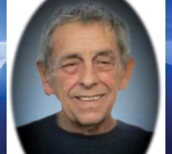 Raymond E. Baker, Sharon, PA - obit