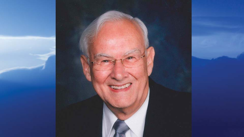 Richard C. Shafer, Champion, Ohio - obit