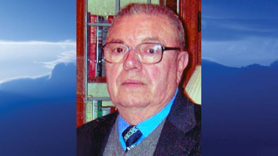 Richard E. Vinkler, Austintown, Ohio - obit