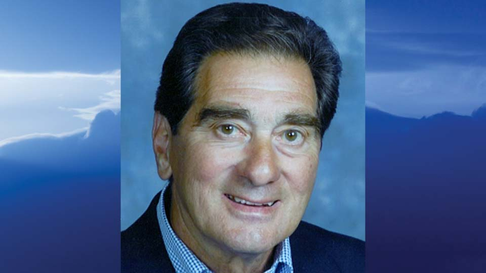 Richard J. Urso, Warren, Ohio - obit