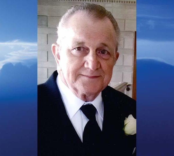 Richard R. Moore, Canfield, Ohio - obit