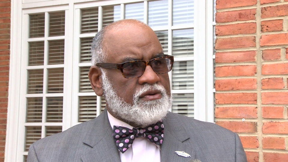 Robert Faulkner Sr., Warren City Schools Board of Education