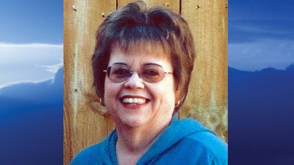Rosalind Amsden, Warren, Ohio - obit