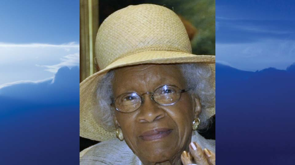 Ruth Marie Gatewood Squire, Youngstown, Ohio - obit