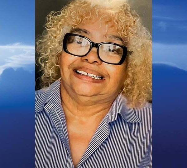 Shirley Ann C. Ellington, Youngstown, Ohio - obit