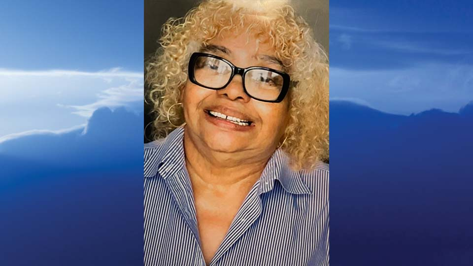 Shirley Ann C. Ellington, Youngstown, Ohio - obit