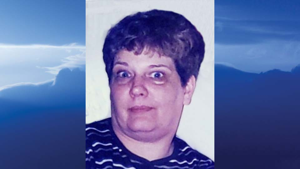 Shirley Ann Diley, Columbiana, Ohio - obit