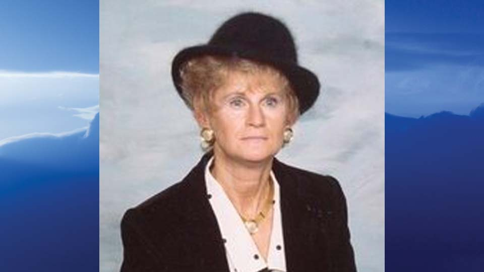 Shirley Redfoot, Hermitage, Pennsylvania - obit