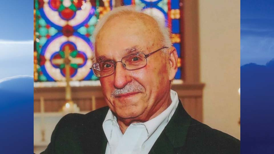 Thomas J. Presby, Youngstown, Ohio - obit