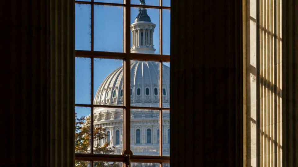 The U.S. House passed a one-week government-wide funding bill that sets a new Dec. 18 deadline for Congress to wrap up both the COVID-19 relief measure and a $1.4 trillion catchall spending bill.