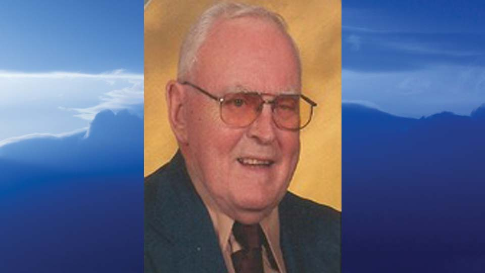 William B. Crawford, Sr., Hubbard, Ohio - obit