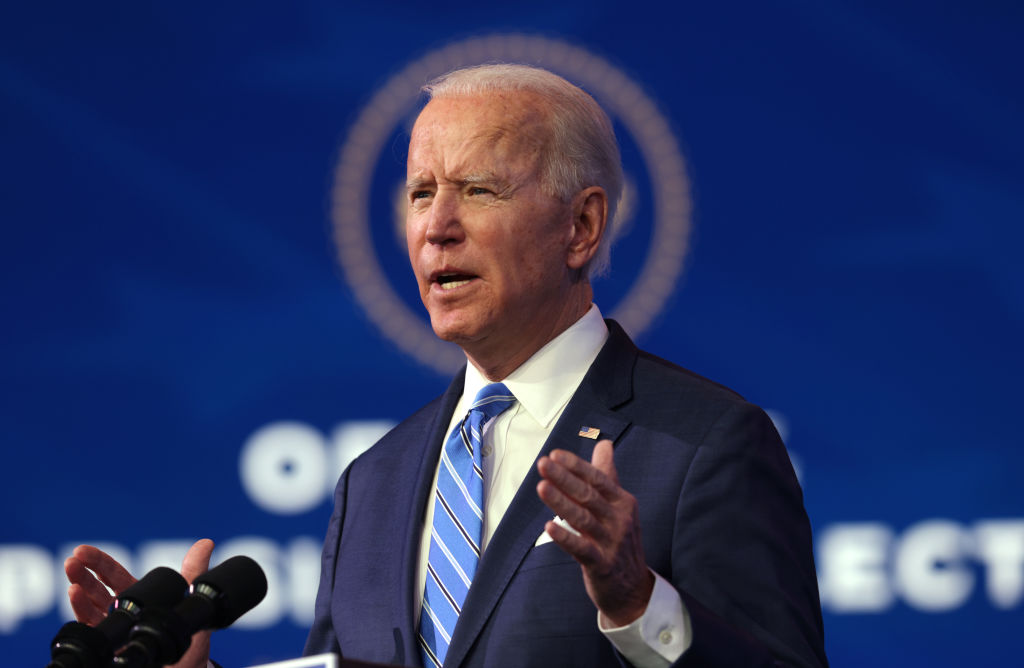 Biden plan to boost unemployment benefits to $400 per week ...
