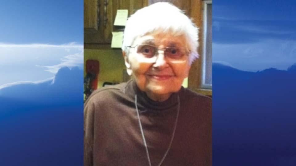 Agnes C. Gilliland, Masury, Ohio - obit