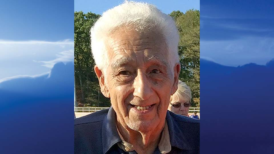 Albert Naples, Youngstown, Ohio - obit