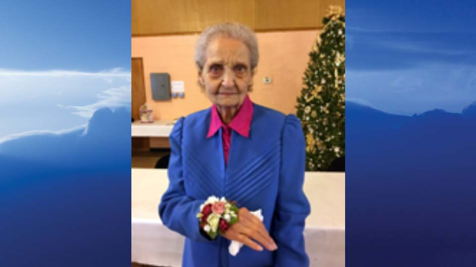 Alice Dyce, Youngstown, Ohio - obit