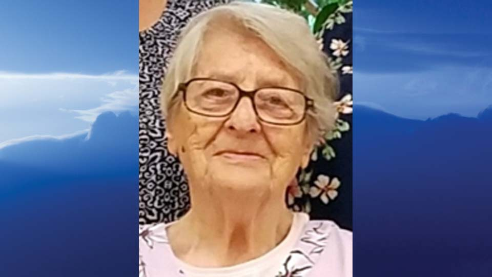 Alice Joan Borsh, Boardman, Ohio - obit