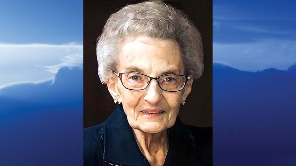 Angeline C. Lawson, Austintown, Ohio - obit