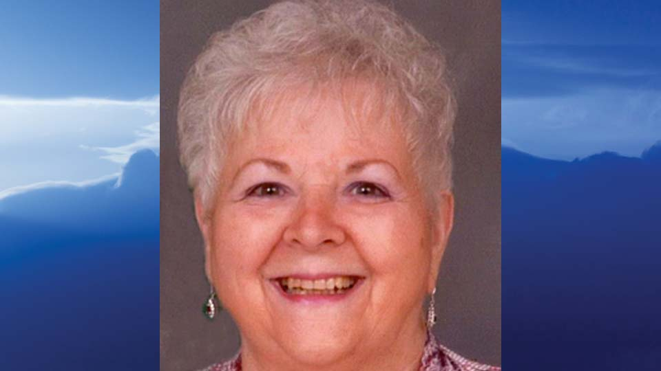 Ann Marie B. Hritz, Youngstown, Ohio - obit