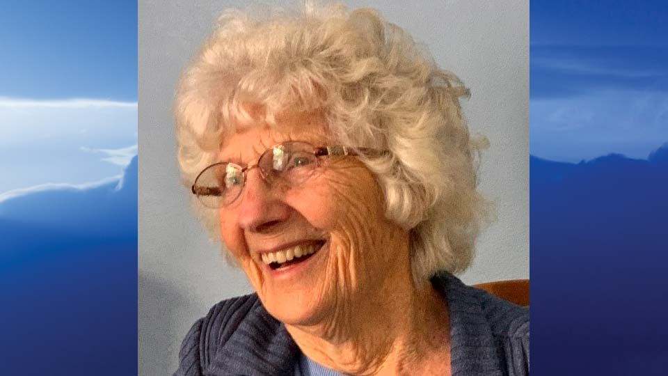 Ann Pope, New Wilmington, Pennsylvania - obit