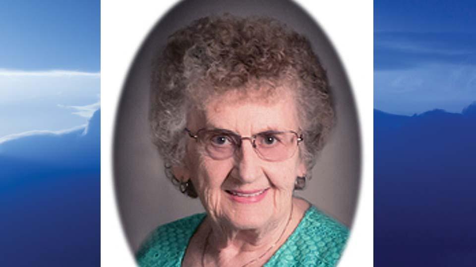 Anne L. Corbin, Hermitage, Pennsylvania-obit