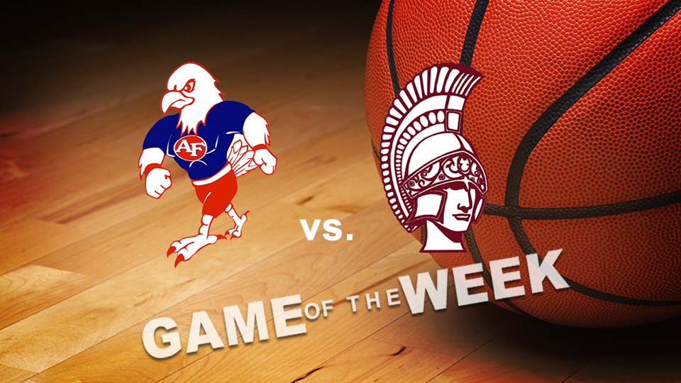Austintown vs Boardman Game of the Week