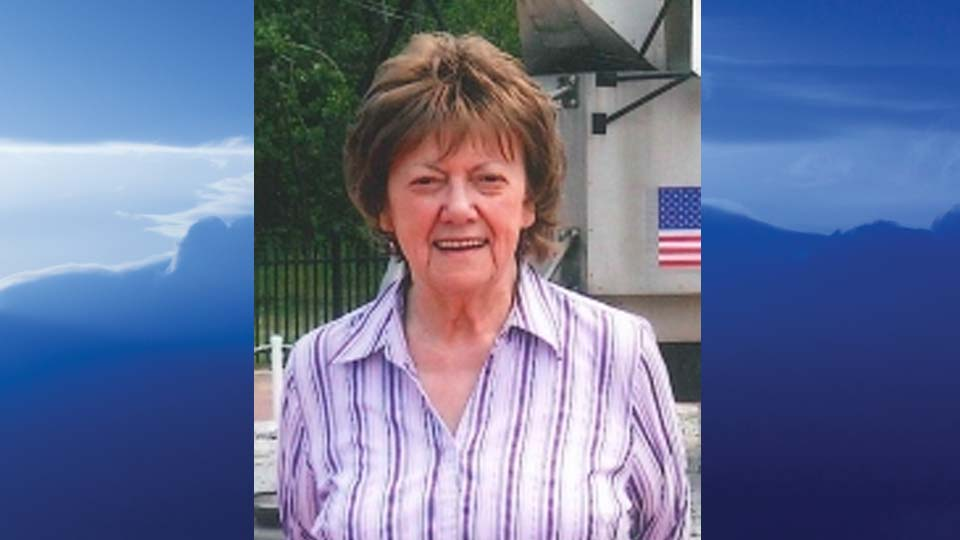 Beulah Powers, Warren, Ohio - obit