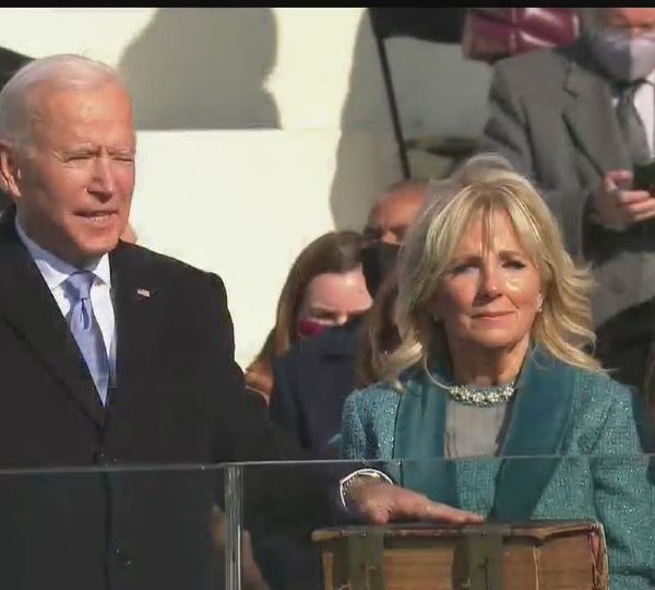 Republicans and Democrats who represent the Youngstown area agree with President Biden about unifying the country, but Republicans were not ready to reverse what they call the gains of the past four years.