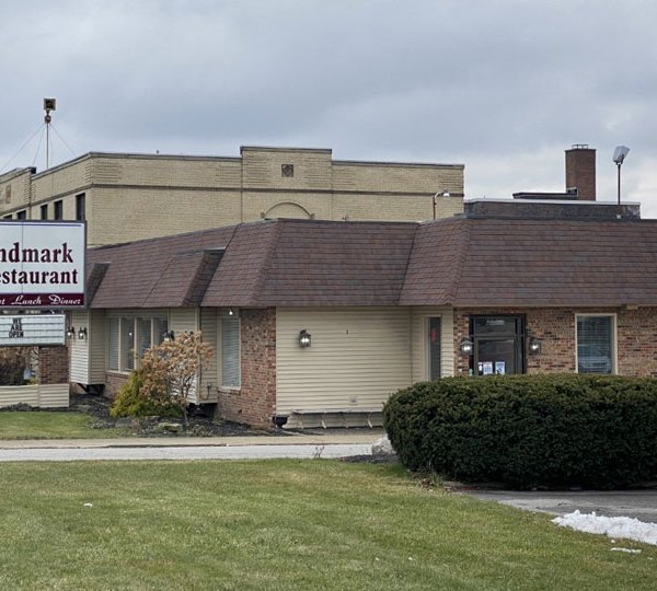 The Landmark Restaurant in Boardman will be closing by the end of January at the latest
