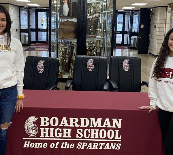 Boardman signings