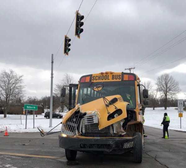Bus crash in Brookfield 2