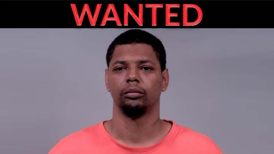 Cameron Tillis wanted in connection to shooting