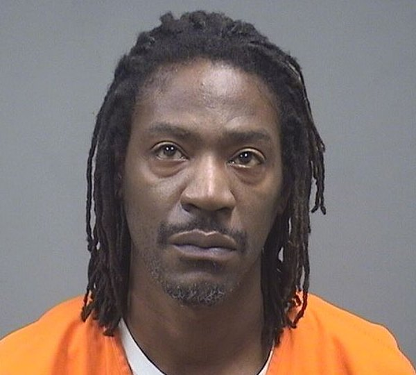 Cameron Wells, charged with weapons and drug charges after a Youngstown traffic stop.