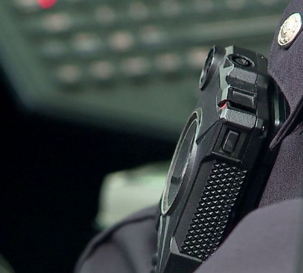 City leaders in Campbell say they'll pay the cost of new equipment if it promotes better relations between the police department and the community.
