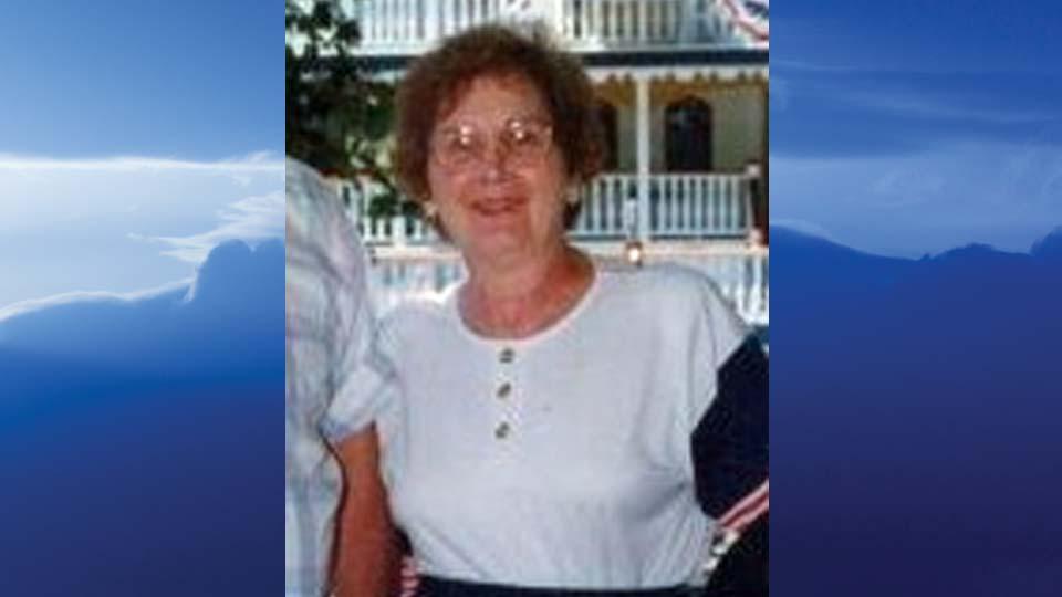 Carolyn Faye Mackes, Andover, Ohio - obit