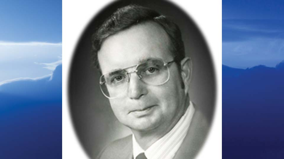 Charles E. Day, Hermitage, PA - obit