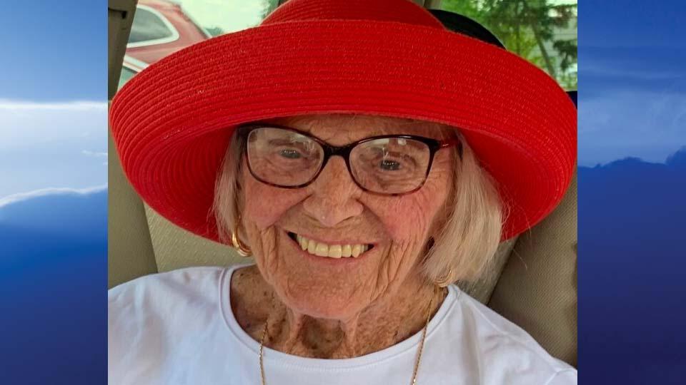 Clara Ossoff, Columbiana, Ohio - obit